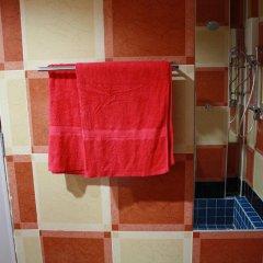 Отель Relaxation 2* Стандартный номер двуспальная кровать фото 6