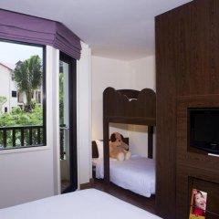 Отель ibis Phuket Patong комната для гостей фото 5