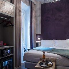 Отель Colonna Suite Del Corso 3* Стандартный номер с различными типами кроватей фото 33