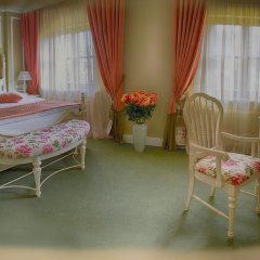 Гостиница Усадьба 4* Классический люкс с различными типами кроватей фото 15