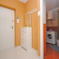 Апартаменты Bačvice beach apartment ванная фото 2