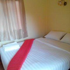 Отель Lanta DD House 2* Бунгало с различными типами кроватей фото 19