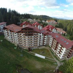 Отель Forest Nook Villas 3* Вилла фото 4