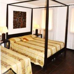 Hotel Mignon 3* Стандартный семейный номер с двуспальной кроватью фото 4