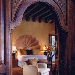 Отель Hacienda de Los Santos 4* Улучшенный люкс с различными типами кроватей фото 3
