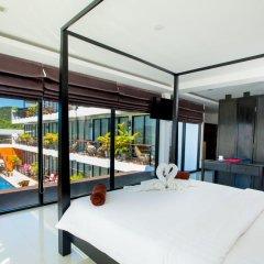 Отель Miracle House 3* Номер Делюкс с различными типами кроватей фото 16