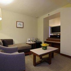 Отель Emporio Reforma 3* Люкс с разными типами кроватей