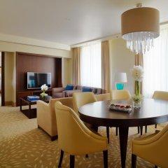 Marriott Armenia Hotel Yerevan 4* Номер Делюкс фото 4