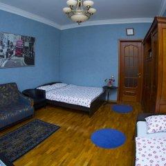 Гостиница Rooms Na Tulskoy комната для гостей