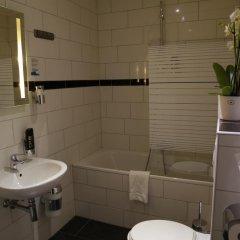 Alexander Business Hotel Hannover City ванная фото 2