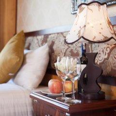 Отель Halong Legacy Legend Cruise 3* Номер Делюкс с различными типами кроватей фото 2