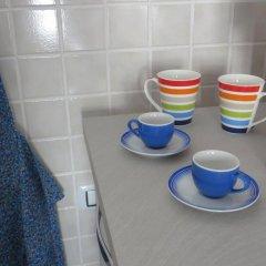 Отель Colori di Sicilia Италия, Палермо - отзывы, цены и фото номеров - забронировать отель Colori di Sicilia онлайн ванная фото 2