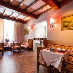 Отель Europ Hotel Бельгия, Брюгге - 2 отзыва об отеле, цены и фото номеров - забронировать отель Europ Hotel онлайн питание фото 3