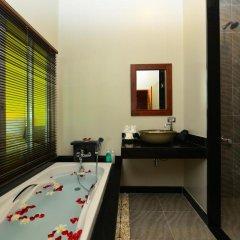 Отель Ban Thai Villa Пхукет ванная