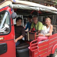Royal Hotel городской автобус