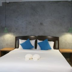 K.L. Boutique Hotel 2* Улучшенный номер с различными типами кроватей