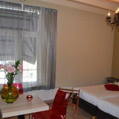 Alp Hotel Amsterdam 2* Стандартный номер фото 7