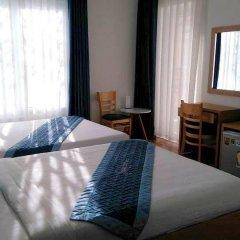 Tuan Thuy Hotel Далат удобства в номере фото 2