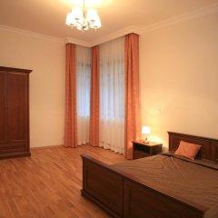 Отель Slunecni Lazne Улучшенные апартаменты фото 16