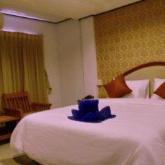Отель Bangkok Condotel 3* Номер Делюкс с различными типами кроватей фото 10