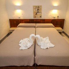 Отель Apartamentos Borda D´Agua комната для гостей фото 5