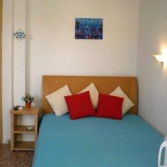 Отель Flora Rooms комната для гостей фото 3