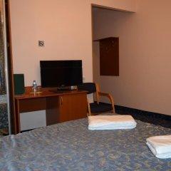 Гостиница Нотебург Стандартный номер с двуспальной кроватью фото 2