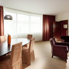 Clarion Congress Hotel Prague 4* Стандартный номер фото 4