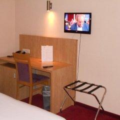 Отель Euro Capital 3* Стандартный номер фото 3