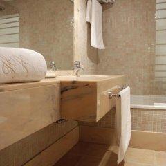 Отель Anacapri 3* Стандартный номер с различными типами кроватей фото 8