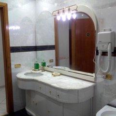 Отель B&B Salita Metello Агридженто ванная фото 2