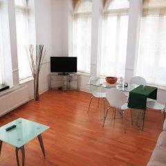 Отель 2-Bedroom West End Apartment Великобритания, Лондон - отзывы, цены и фото номеров - забронировать отель 2-Bedroom West End Apartment онлайн комната для гостей фото 3