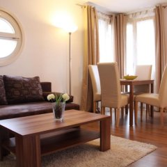 Отель CheckVienna - Apartmenthaus Hietzing Апартаменты с различными типами кроватей фото 23