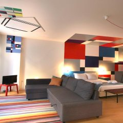 Отель Un-Almada House - Oporto City Flats Студия фото 9