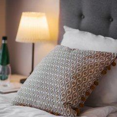 Отель Six Suites Польша, Гданьск - отзывы, цены и фото номеров - забронировать отель Six Suites онлайн комната для гостей фото 3