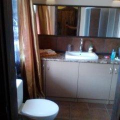Гостиница Guest House Na Golovatogo Семейная студия с двуспальной кроватью фото 6