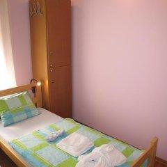 Spirit Hostel and Apartments Стандартный номер с различными типами кроватей фото 8