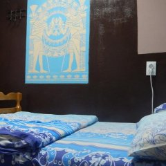 Хостел Smiles Стандартный номер с различными типами кроватей фото 5