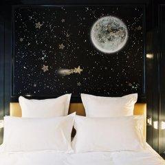 Отель Hôtel du Petit Moulin 4* Номер Делюкс с различными типами кроватей фото 4