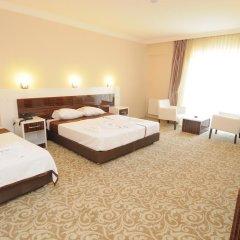 Hotel Germanicia 3* Стандартный номер с различными типами кроватей фото 6