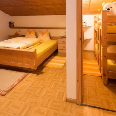 Отель Ferienwohnungen Parth Силандро детские мероприятия фото 2