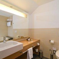 Falkensteiner Hotel Maria Prag 4* Номер Комфорт с различными типами кроватей