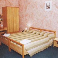 Primavera Hotel 2* Стандартный номер с различными типами кроватей фото 2