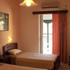 Отель Perkes Complex 3* Стандартный номер с различными типами кроватей