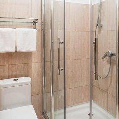 Гостиница Берлин ванная