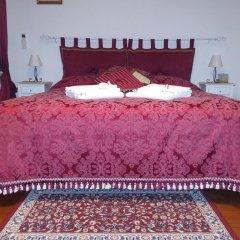 Отель Morettino Стандартный номер с различными типами кроватей фото 11