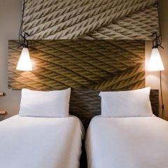 Отель ibis Paris Place d'Italie 13ème 3* Стандартный номер с различными типами кроватей фото 12
