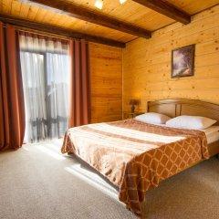 Гостиница Плюс Стандартный номер с различными типами кроватей фото 3