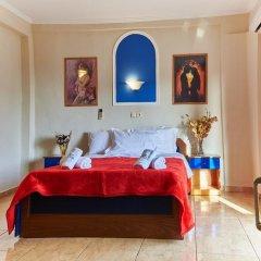 Отель Sakis комната для гостей фото 4