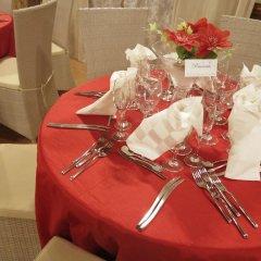 Отель Agriburgio Бутера помещение для мероприятий